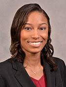 Alexis Sykes, MD