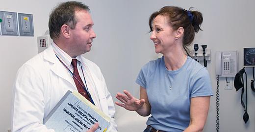 Upstate Breast Cancer Program