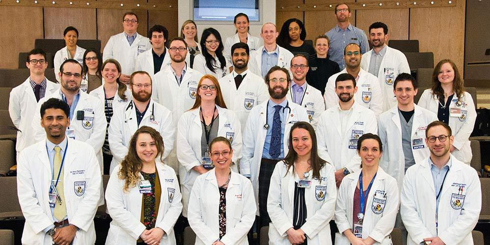 General Surgery Residency | Department of Surgery | SUNY