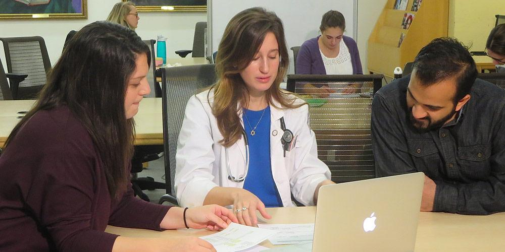 Courses, Clerkships & Electives | College of Medicine