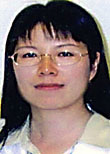 Jing An, MD, PhD