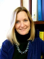 Cynthia B Morrow, MD, MPH