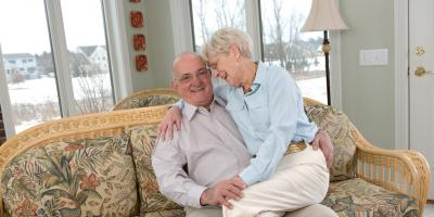 Doctor is grateful he came to Upstate when he had stroke