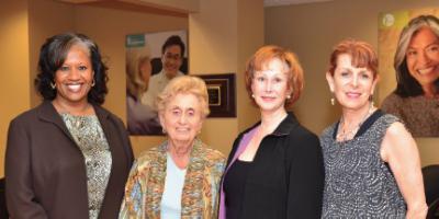 OASIS senior education program celebrates 30th anniversary