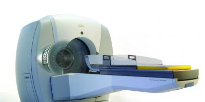 Radiation oncology nurse becomes a patient, experiences wonders of gamma knife