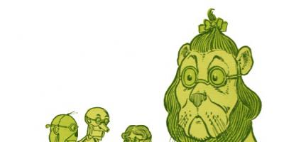 Did 'Wizard of Oz' author have heart defect? Cardiologist researches L. Frank Baum's life, death