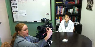 Dr. Bacchi talks to YNN about what FDA rules would mean for farmers