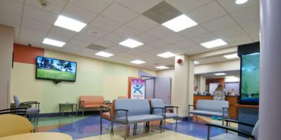 After Hours Care designed for sick kids (newborn to age 21) on nights and weekends