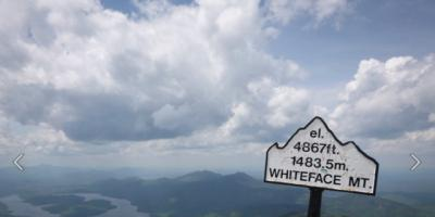 This cystic fibrosis fundraiser will have you hiking Whiteface Mountain