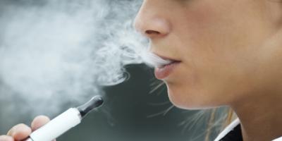 6 reasons to say no to e-cigarettes