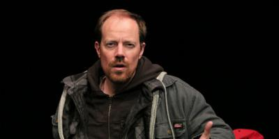 'Mercy Killers' playwrite/actor to perform at Upstate