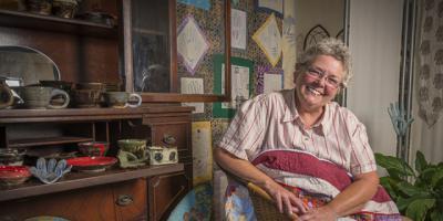 Healing helpers: Humor, acceptance, positive attitude