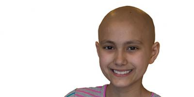 10-year-old girl raises money to bring comfort to other pediatric cancer patients