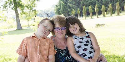 A 50-year anniversary: Meet one of Upstate's oldest living pediatric brain tumor survivors
