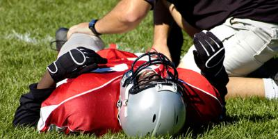 Concussion concerns: Make sure you know how to react