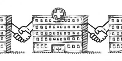 Syracuse hospitals collaborate as well as compete