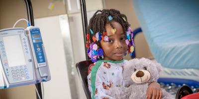 How to help your child during emergency care