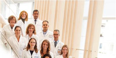 Meet the cancer care team at Upstate