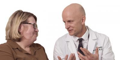 Meet the 'magic man': Surgeon's demeanor, outlook help patient beat slim odds