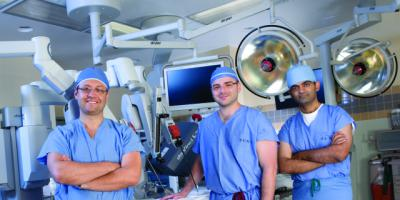 3 reasons your doctor might recommend robotic surgery