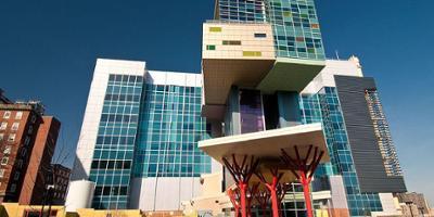TURNING TEN: New leader takes helm at Upstate Golisano Children's Hospital