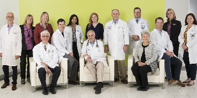 Teamwork: For 20 years, multidisciplinary approach boosts lung cancer survival rates