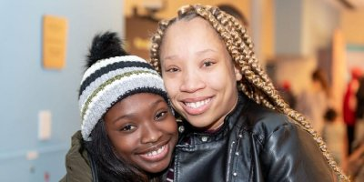Striving to thrive: A family-centered approach to treating youth with sickle cell disease