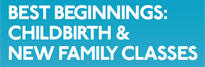Beset Beginnings Childbirth classes